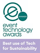 ETA Best use of Tech for sustainability