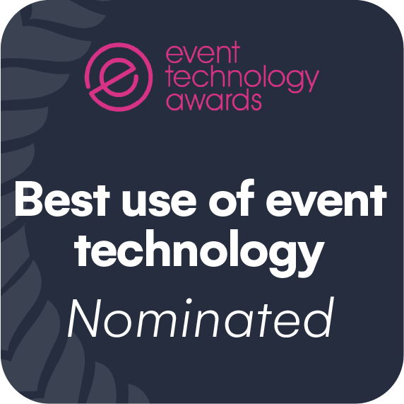 ETA – Best use of event tech