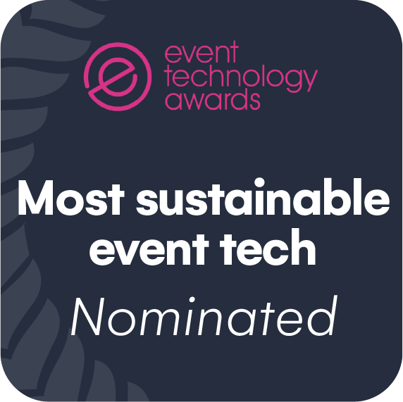 ETA – Most sustainable event technology